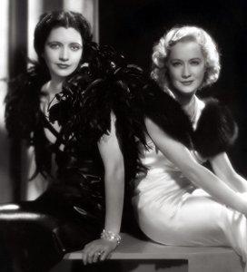 Kay och Miriam