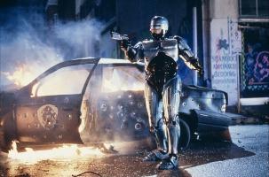 RoboCop '87