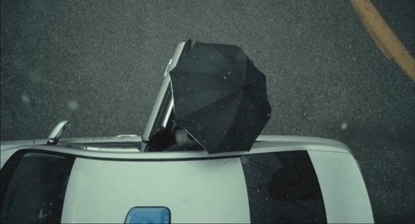 13:56: Paraply kan behövas