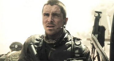 Jaha, var Christian Bale med? Det är konstigt, jag kommer knappt ihåg att han faktiskt var med.