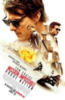 Rogue Nation poster