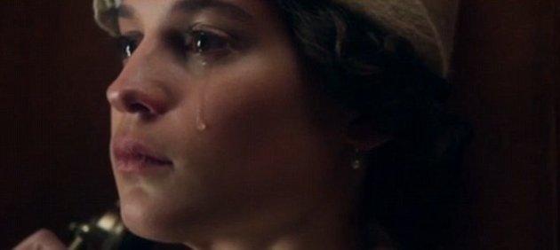 Tårar