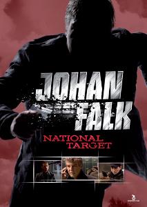 Johan Falk National Target