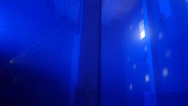 Mimer blue