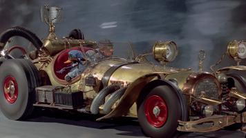 Flåklypa Grand Prix